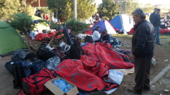 Москва: 270 000 сирийски бежанци се прибраха по домовете си