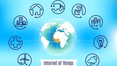 """Холандия първа в света направи национална мрежа за """"Интернет на нещата"""""""