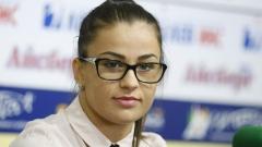 Елица Янкова беше специален гост на турнир по борба