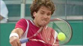 Томи Хаас отново победи Анди Родик