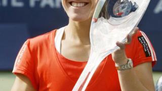 Енен спечели турнира в Хертогенбош