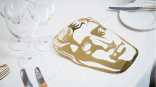 Какво ще ядат звездите на наградите BAFTA