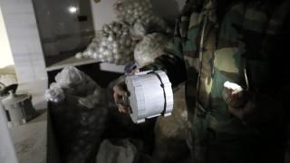 Великобритания зад САЩ за ударите в Сирия