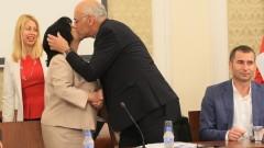 Шефът на КЕВР обеща цената на природния газ да не скача