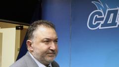 Прокуратурата обвини кмета на Карлово Кабаиванов