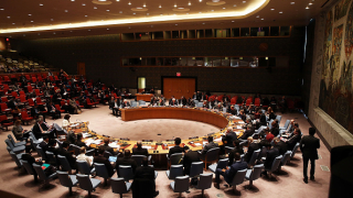 Съветът за сигурност прие резолюцията за Сирия
