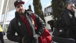 Бодуров мина прегледите в Иран, подписва с Естеглал до часове
