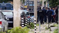 Масови арести в Автомобилна администрация при акция на ГДБОП и ДАНС