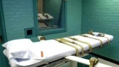 И Арканзас се върна към смъртното наказание
