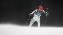 Владо Илиев на финал в Беларус
