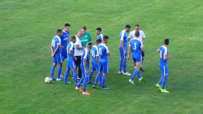 Арда приема Ботев (Пловдив) в мач за историята