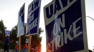 Няма да има стачка във Ford Motor Co