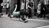 Съвременни танци за съвременни хора