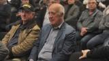 Кирил Ивков с официално опровержение относно искания от правителството кредит за  Левски