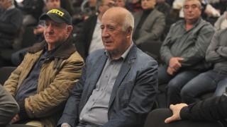 Кирил Ивков: Станислав Костов трябваше да е национал на България