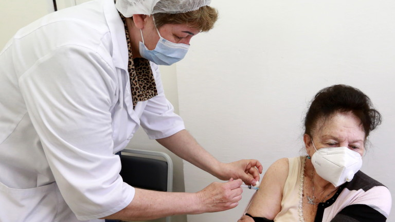 Мнозинството от руснаците не планират ваксинация