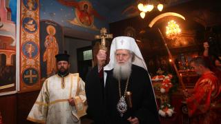 """Отличиха патриарх Неофит за """"единство на православните народи"""""""