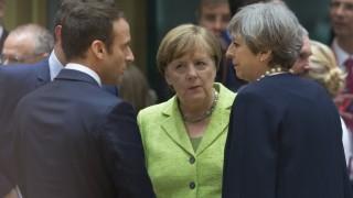 Страните от ЕС започват нов етап в общата си отбрана