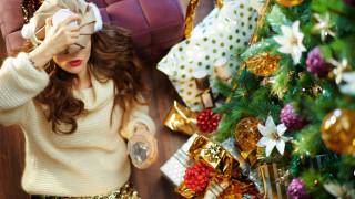 Как да избегнем стреса по Коледа