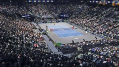 """Програма за първия ден на """"Мастърс"""" 1000 в Париж"""
