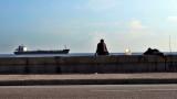 Първият ирански нефтен танкер достигна Венецуела