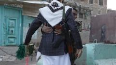 Хутите пак вземат на прицел Саудитска Арабия