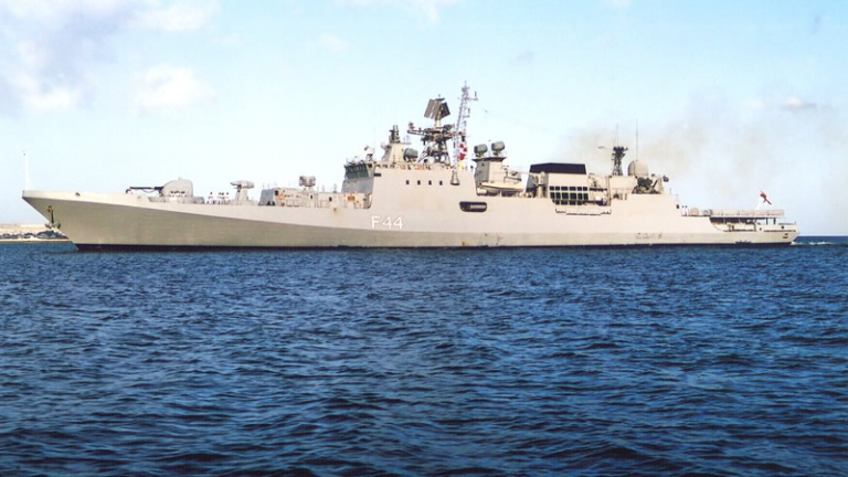 Русия пусна видео от изстрелване на страховити ракети в Черно море