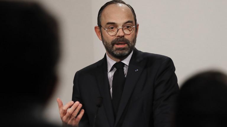 Франция отделя десетки милиони евро, за да се подготви за