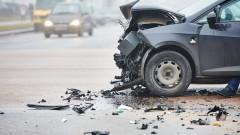 59 души са загинали при катастрофи за по-малко от месец
