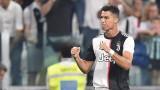 Роналдо с 14 гола повече от Меси в Шампионска лига