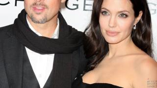 Брад Пит и Анджелина Джоли отново ще осиновят дете