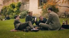 Пълен трейлър на филма за Дж. Р.Р. Толкин