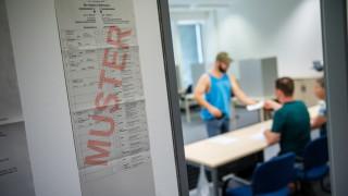 Партията на Меркел печели вота в Саксония, социалдемократите – в Бранденбург