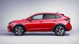 Volkswagen представи нов компактен кросоувър на базата на Polo