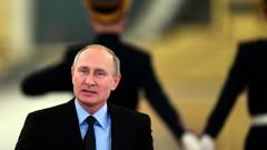 Путин: Някой целенасочено събира биологичен материал от руснаците