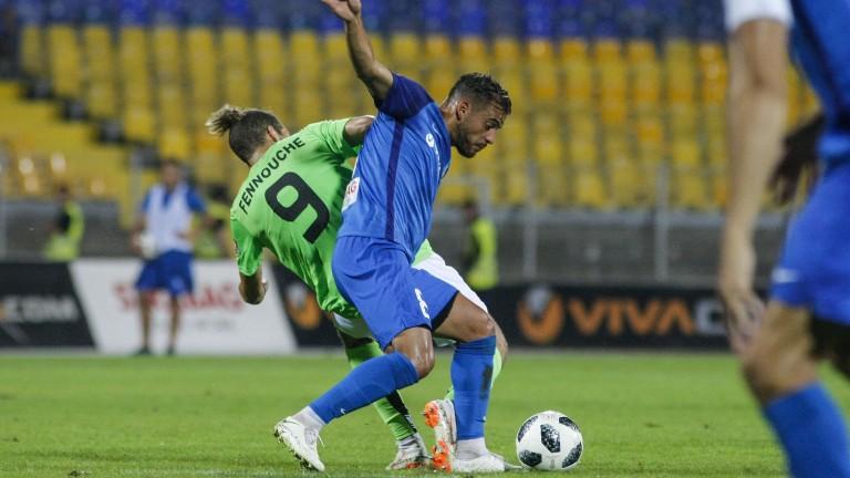"""""""Синият"""" спасител Мариани: Четири точки от два мача - не е толкова лошо"""