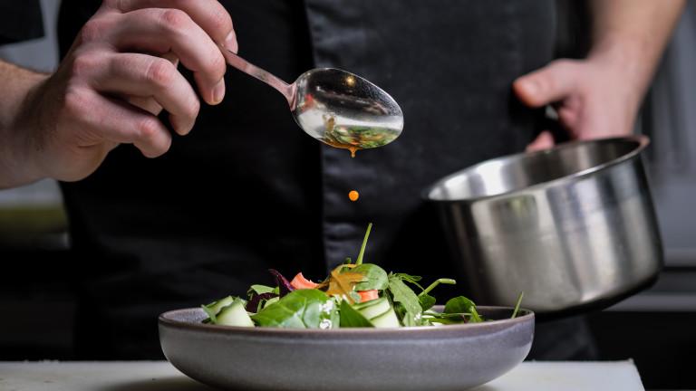 Топ 5 на най-добрите ресторанти в света за 2019 г.