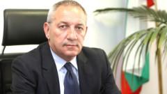 Министър Андрей Кузманов с приветсвтие по повод Деня на българския спорт