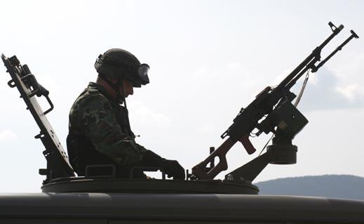 3 млн. долара ни дава САЩ като военна помощ