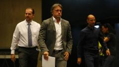 Иво Тонев, Николай Иванов и Александър Ангелов: Още помагаме финансово на Левски!