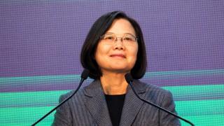 Преизбраният президент на Тайван към Китай: Не ни заплашвайте!