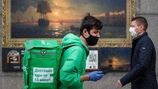 Проучване: Къде и какви бакшиши се дават в Русия?