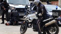Преследване с полицията и стрелба в столичен квартал