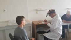 Във ВМА преглеждат безплатно за Лаймска болест