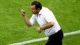 Иран обяви несъгласието си с ФИФА, обръща се към КАС