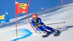 Федерика Бриньоне спечели гигантския слалом в Лийнц
