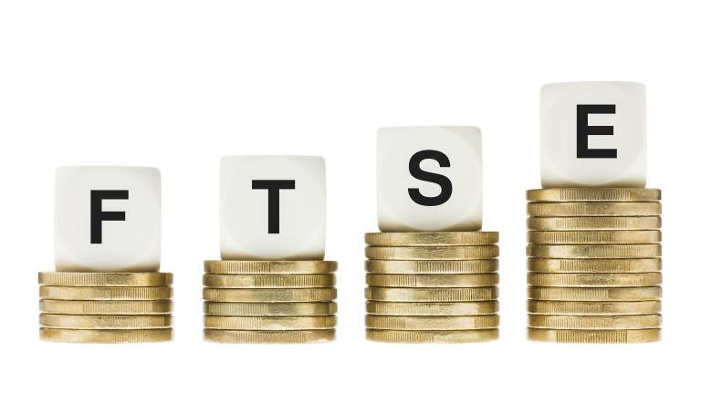 Британският борсов индекс FTSE 100 отчете най-големия спад за ден