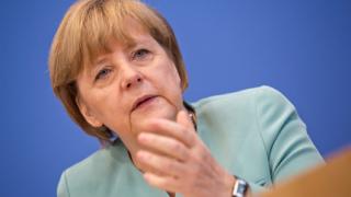 Няколко разследвания текат в Германия за шпионаж от страна на САЩ