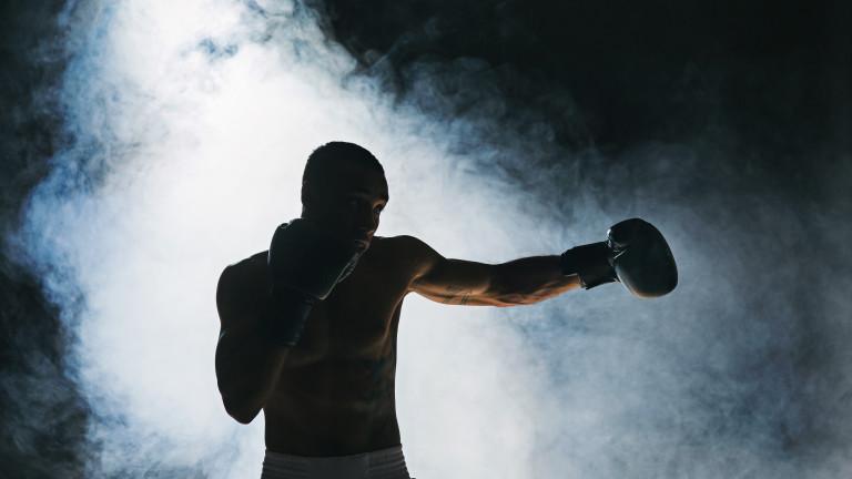 Българският боксьор, който почина след мач в Шкодра, Албания се