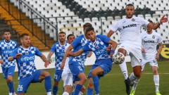 Рулетката на дузпите прати Славия на четвъртфинал за Купата